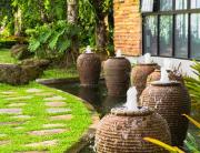 fountain-garden